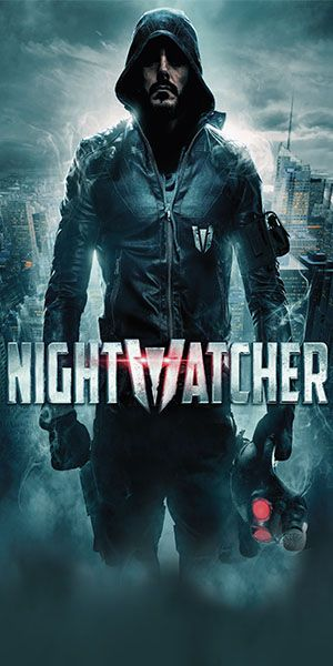 The Nightwatcher