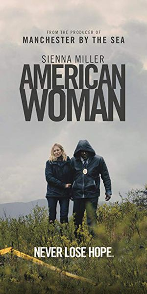 American WomanNUOVO