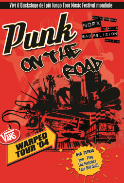 Punk On The Road