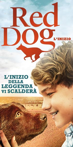 Red Dog LInizio